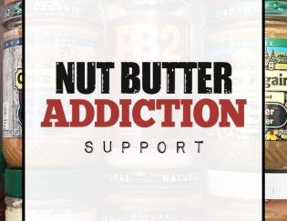 Peanut Butter Addiction Support Group