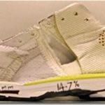 Newton Running Shoes v Vibram Round 1