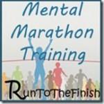 Mental Marathon Training: Accepting Bad Runs