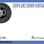 30th Birthday Virtual Race