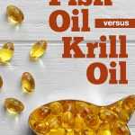 Krill Oil: Happy Runner Knees