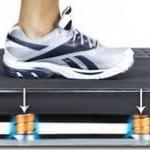 Treadmill Enforced