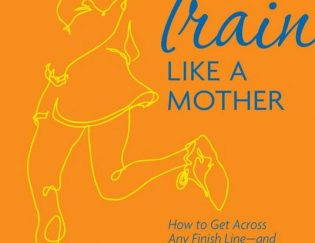 Train Like A Mother Book Review