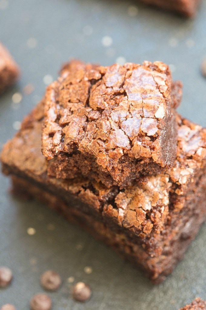22 Clean Eating High Protein Desserts Plant Based Paleo Options For All Runtothefinish