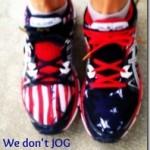 Don't Call Me Jogger