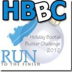 Holiday Challenge Kick Off!!!