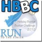Holiday Challenge Kick Off!!!