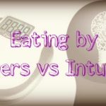 Learning Intuitive Eating