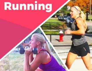 How to Balance CrossFit and Running