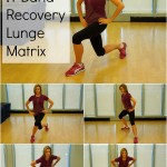 IT Band School – Lunge Matrix for Recovery