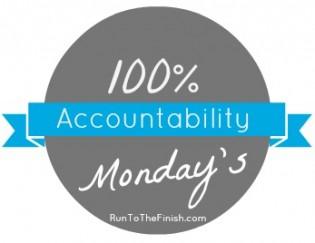 Accountability Monday: Sugar Detox