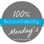 Accountability Monday: Hotel Living and PT Check-In