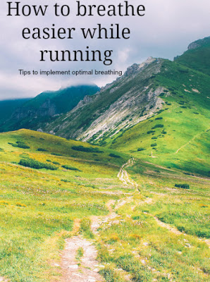 How to breathe while running for optimal performance