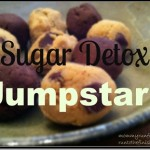 Sugar Detox Jumpstart