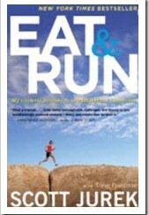 Eat and Run – Scott Jurek: Accountability Monday