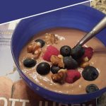 Vegan Chocolate Chia Pudding: Satisfy the Sweet Tooth with Protein