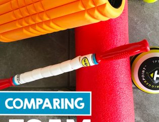 R8 Roll Recovery Review: Which Foam Roller Do You Really Need?