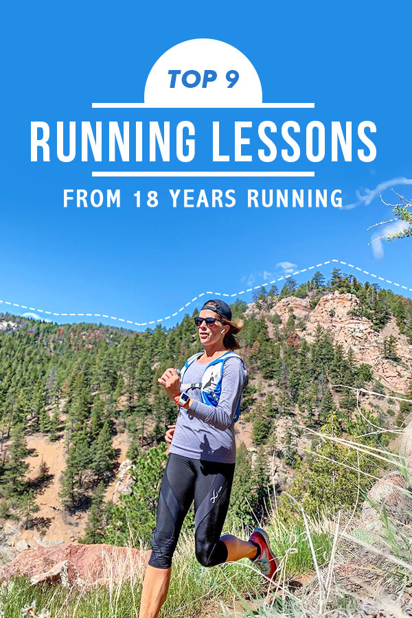 running lessons