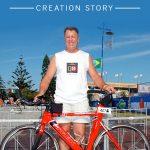 The Story of an Original Ironman