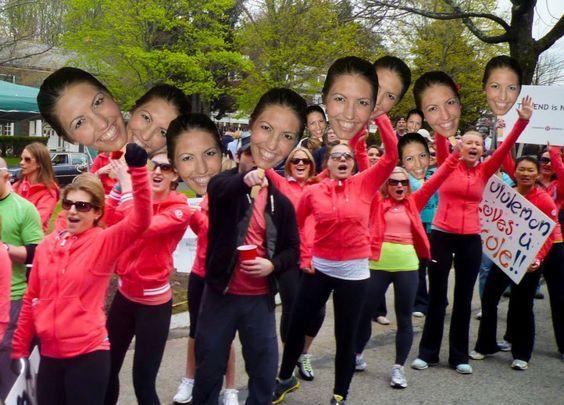 Marathon race sign ideas - click for 50 more ideas