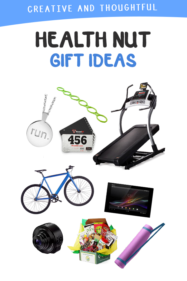 10 Creative Fitness Gifts That Show You Care