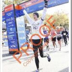 NYC Marathon – Beyond the clock