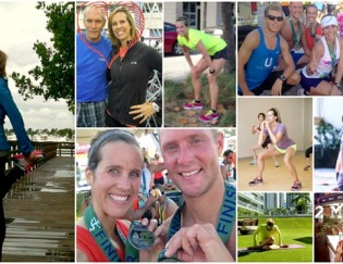 Running Year In Review – Surpassing 1600 Running Miles