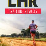 LHR Training Revisited with MAF Method