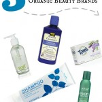 5 Things of Interest Lately: Affordable Organic Beauty