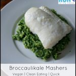 Vegan Broccaulikale Masher Recipe – Crazy name, great taste