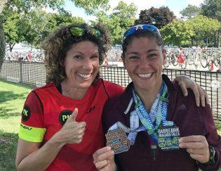 half marathon coach