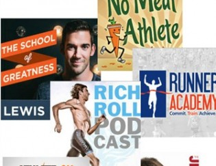 Top 9 Podcasts for Running