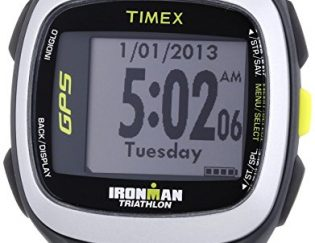 Timex GPS watch review