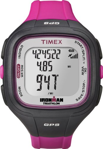 Timex Easy Trainer Review