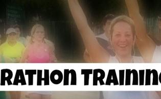 Summer Half Marathon Training Group – Limited Spots