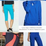 Fitness Fashion: Spring Fever