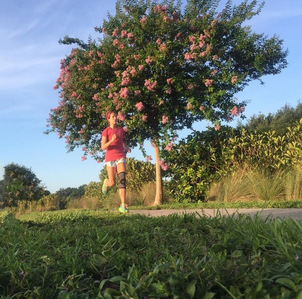 Running should not hurt - how i ditched the knee brace