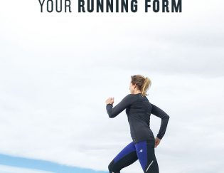 4 Simple Tips to Improve Running Form Today