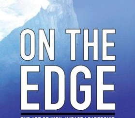 Complacency will kill you and other lessons from On The Edge