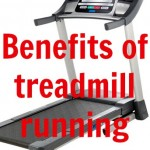Optimize race performance with treadmill running