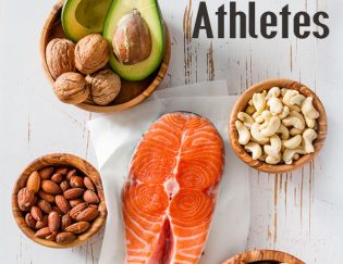 High Fat Diet for Endurance Athletes: Why It's Gaining Traction