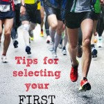How to Select the Best First Marathon for You