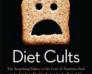 Diet Cults – You are not what you eat