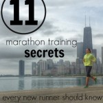 11 Marathon Training Secrets Every New Runner Should Know