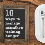 Ultimate Guide to Managing Marathon Hunger
