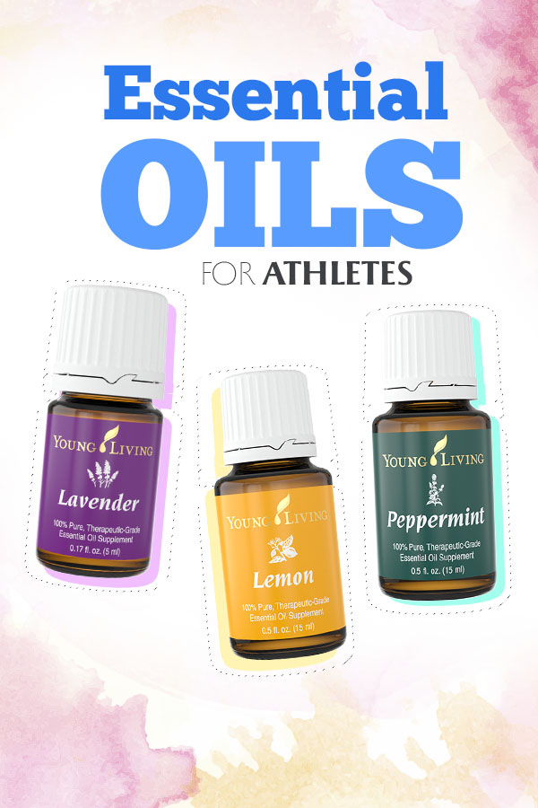 oils for athletes