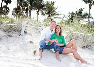 Miami couple
