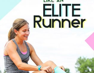Benefits of Thinking like an Elite Runner