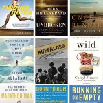 Top 12 Audiobooks for Running