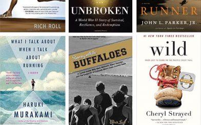 Top 12 Audiobooks for Running